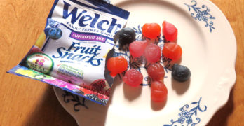Welch's Fruit Snacks Superfruit Mix