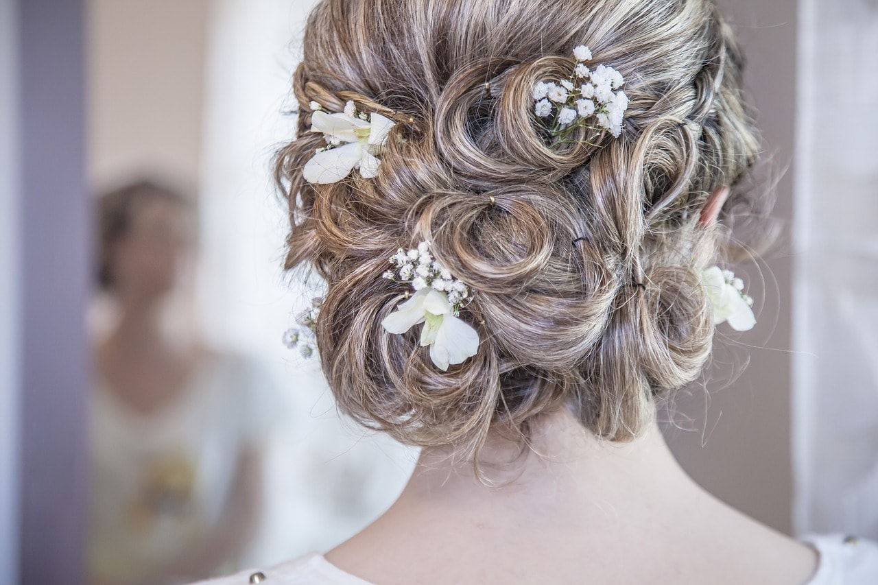 Pampering Yourself in Preparation for Your Big Day