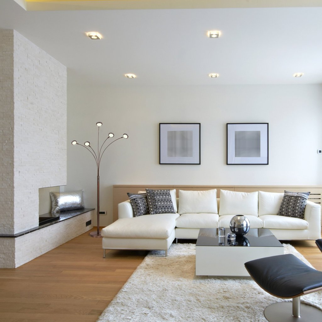Add Light to a Room by Updating Your Home Decor with Lighter Colors