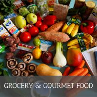 Active Amazon Grocery & Gourmet Food Promo and Coupon Codes