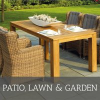 Active Amazon Patio, Lawn & Garden Promo and Coupon Codes