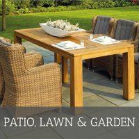Active Amazon Patio, Lawn & Garden Promo and Coupon Codes