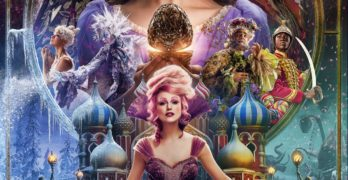 The Nutcracker and the Four Realms Review – A Delightful Action-Packed Movie for Children and Adults!