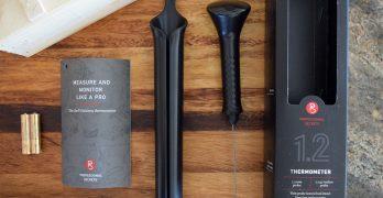 Professional Secret 1.2 Kitchen Thermometer Parts