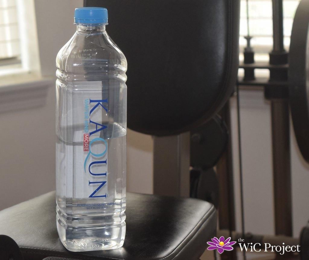 KAQUN High Oxygen Drinking Water Review