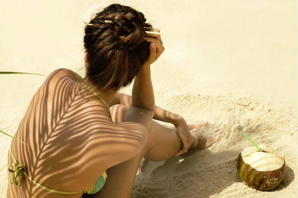 Which SPF to use for Protection Against the Sun