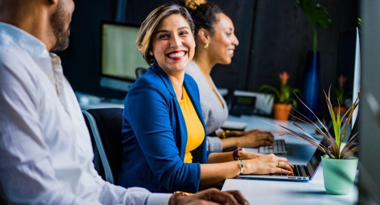 How to Bring More Positivity Into Your Workplace