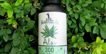 Essentials by Savage CBD Aloe