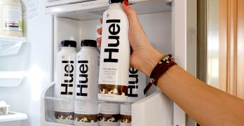 Huel Ready-to-Drink Protein Shakes