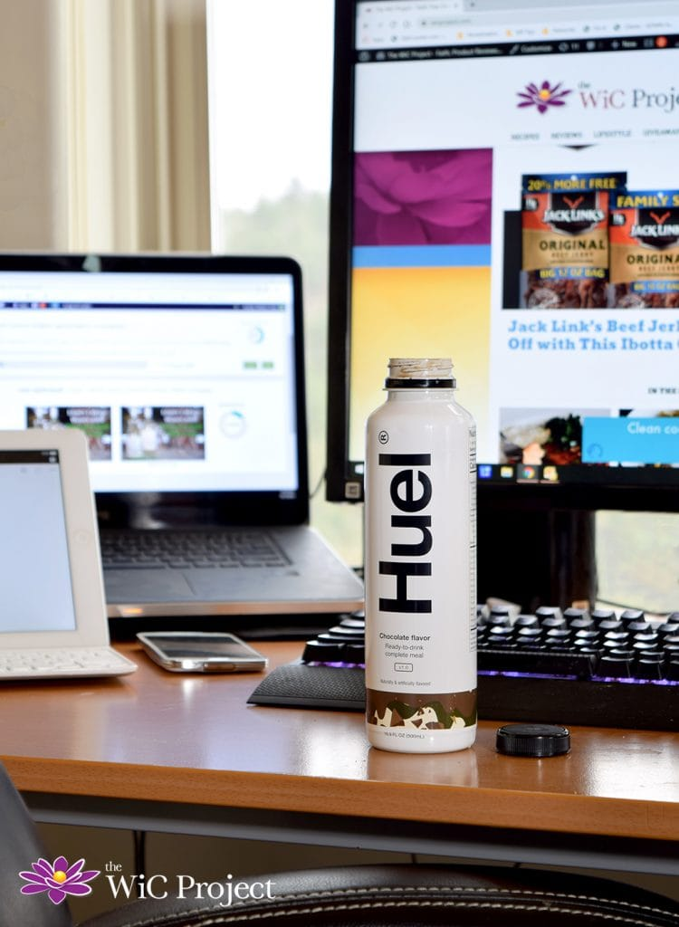 Huel Offers Ready-to-Drink Protein Shakes That Actually Taste Good