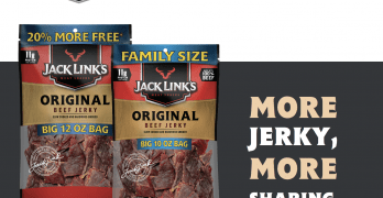 Jack Links Beef Jerky Ibotta Coupon