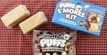 Stuffed Puffs S'Mores Kit