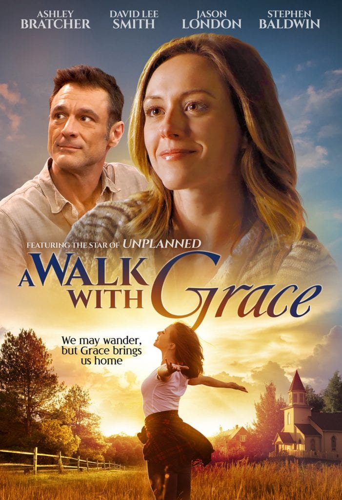 A Walk With Grace Movie Poster