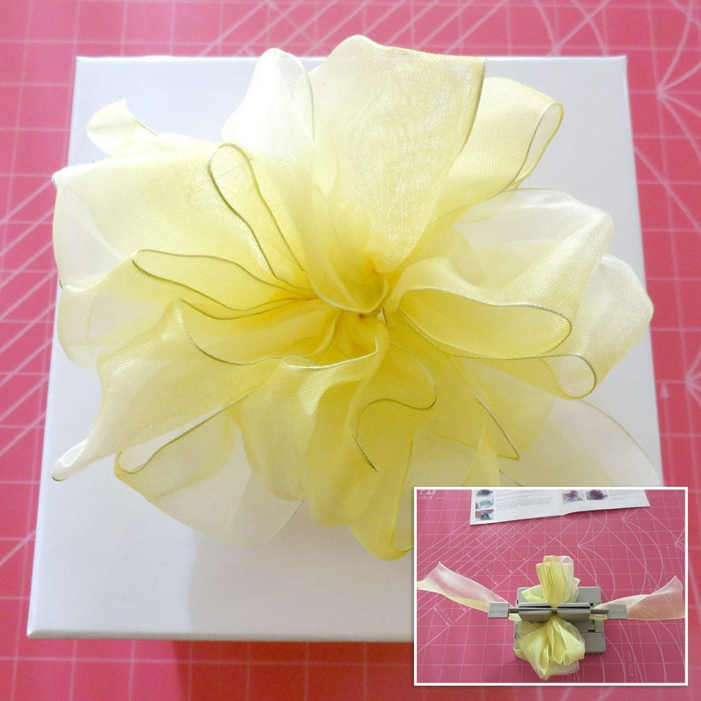 Mini Bowdabra Gift Box Bow