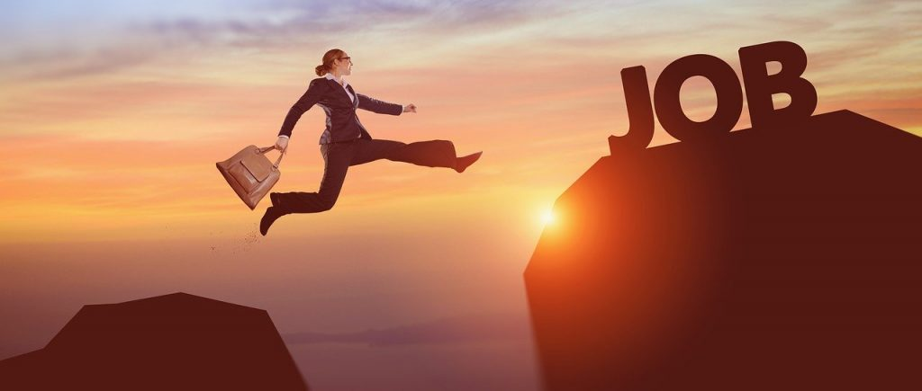 Find Success with a Career Change