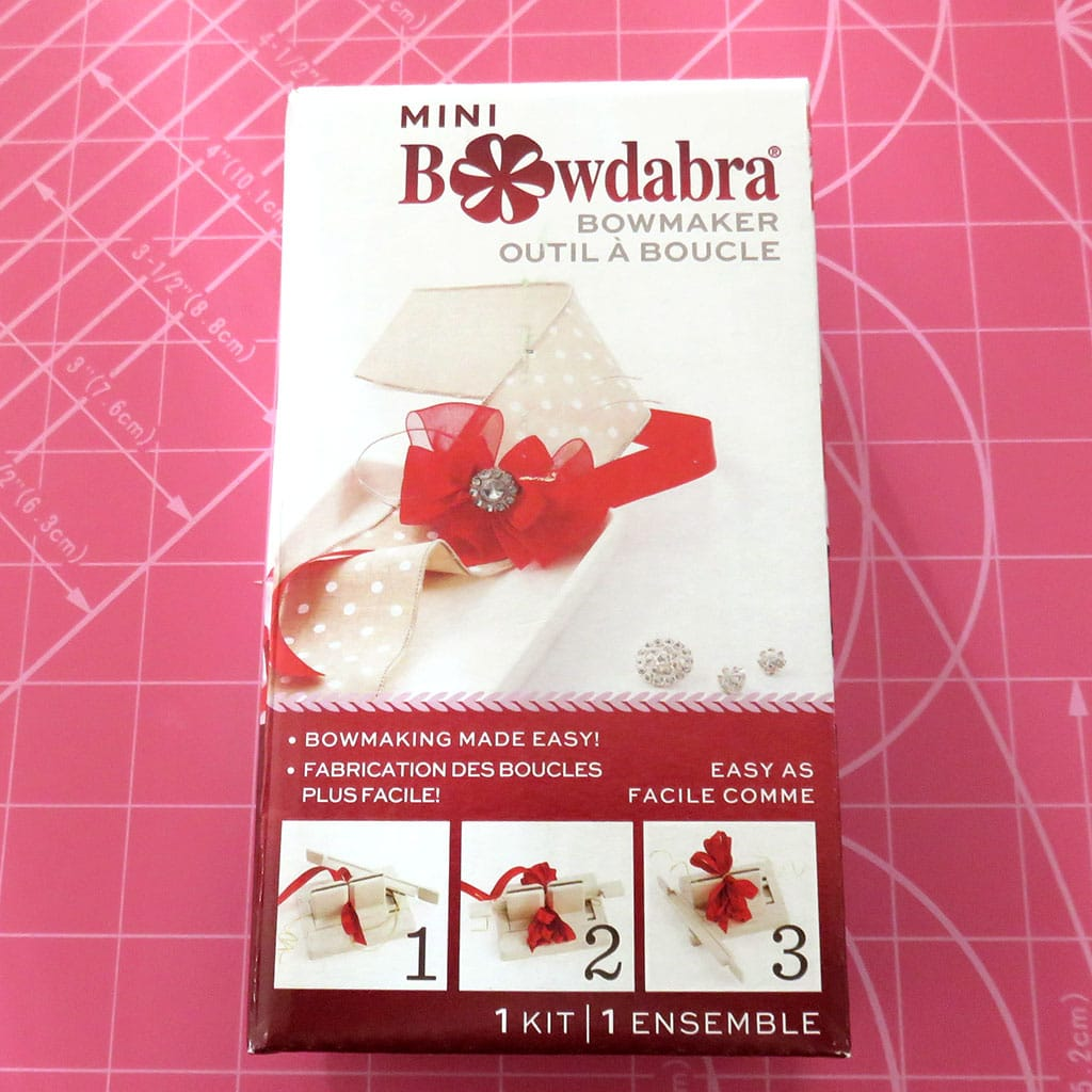 The Goof-Proof Way to Make Your Own Bows with Bowdabra