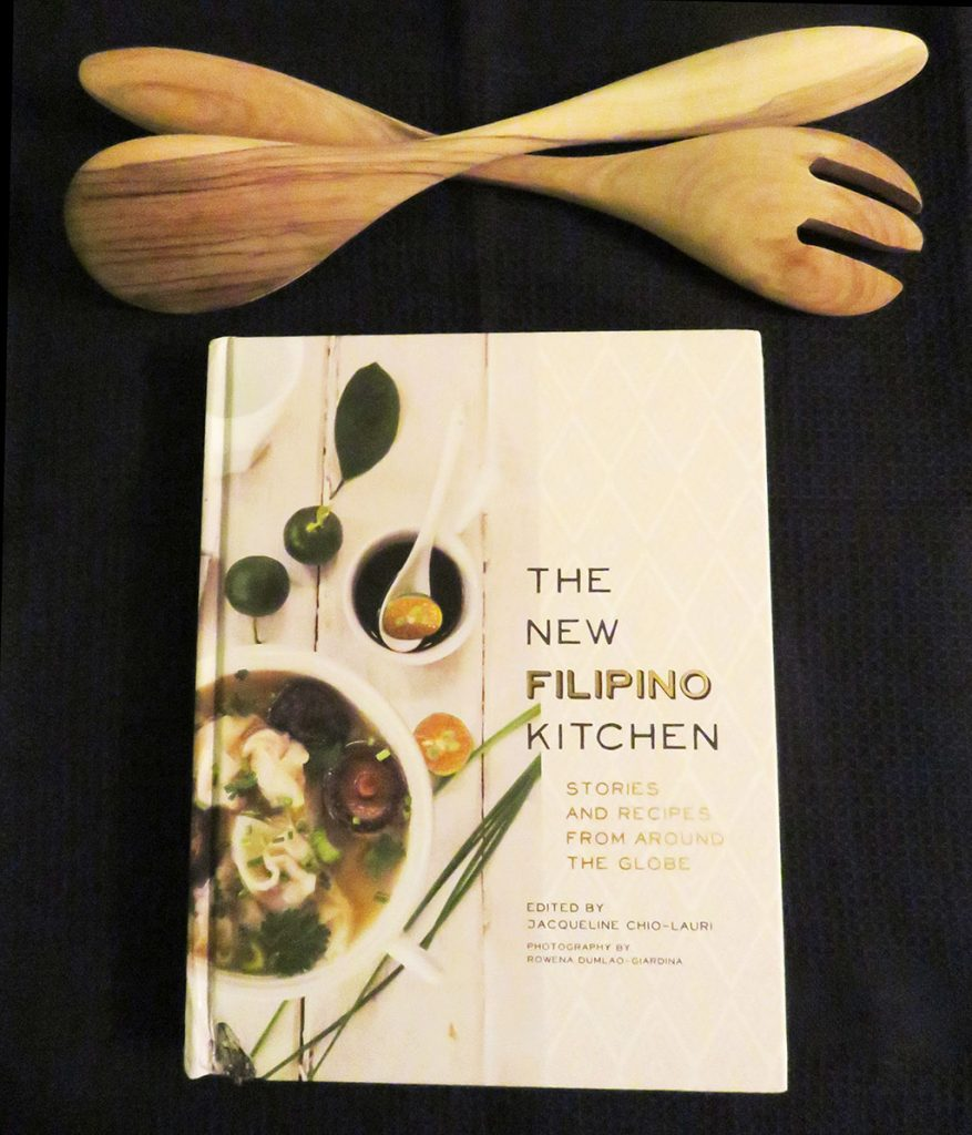 The New Filipino Kitchen Cookbook Review