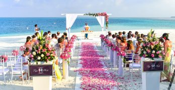 Tackle Common Destination Wedding Problems