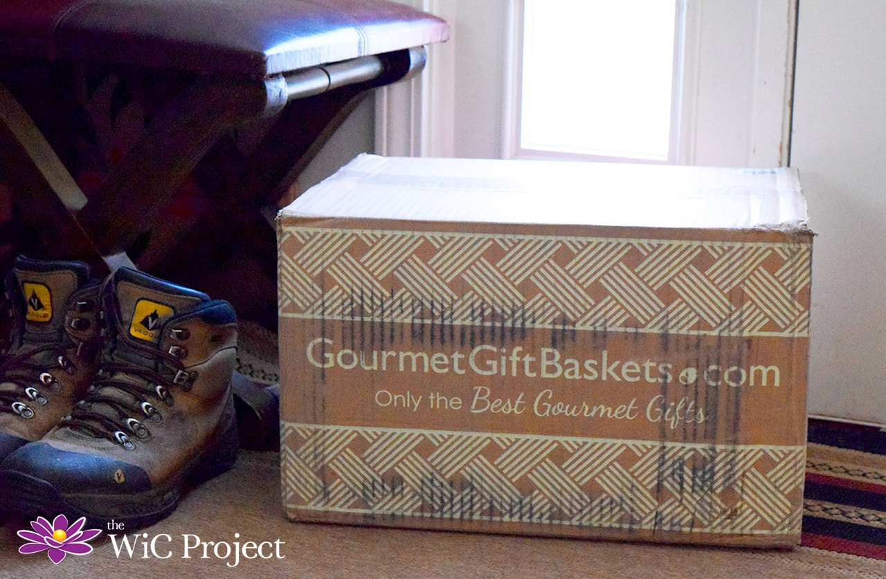 Gourmet Gift Basket Delivery