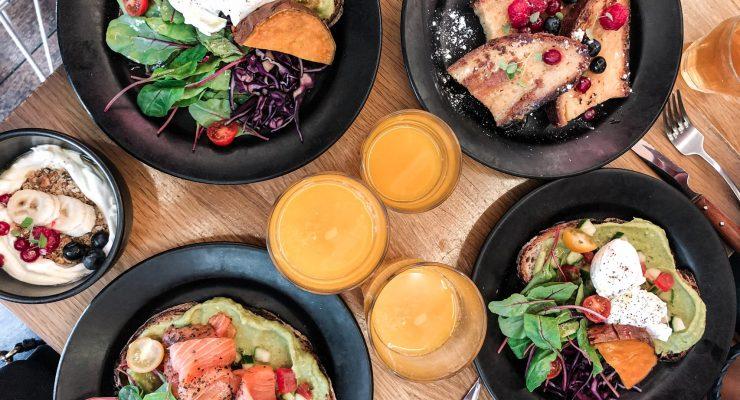 Make Healthy Diet Choices