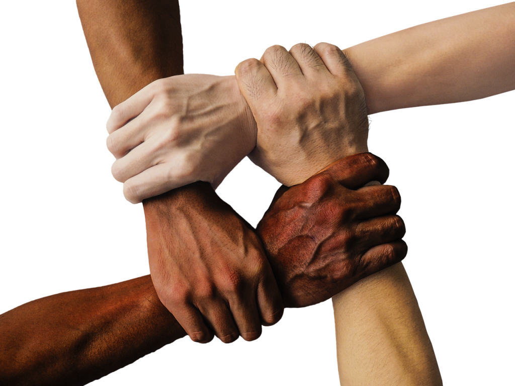 Workplace diversity at your fingertips