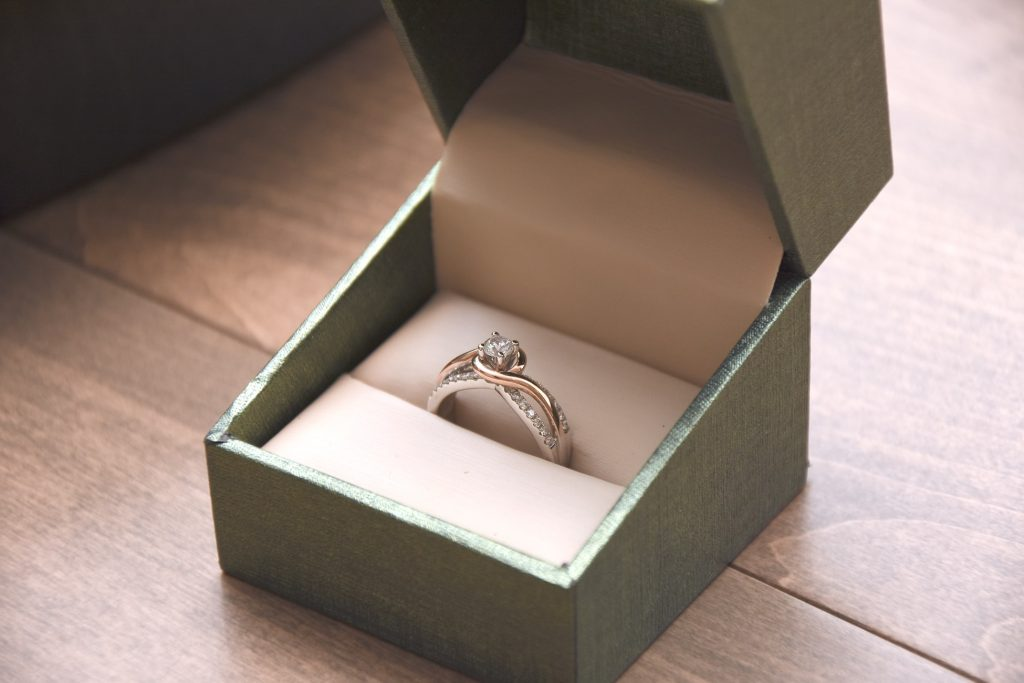 How To Design Your Own Engagement Ring