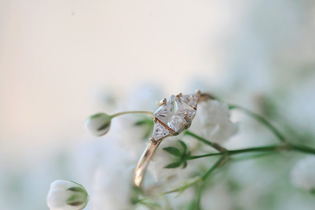 Design Your Engagement Ring Tips